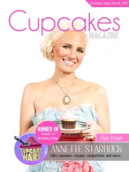 cupcakesmagcover march issue